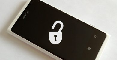 Desbloquear un Nokia Lumia