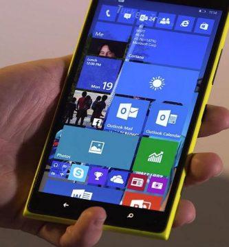 Android en Nokia Lumia