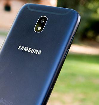 Aumentar volumen del Samsung Galaxy J5