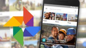 Cómo evitar almacenamiento lleno con Google Fotos