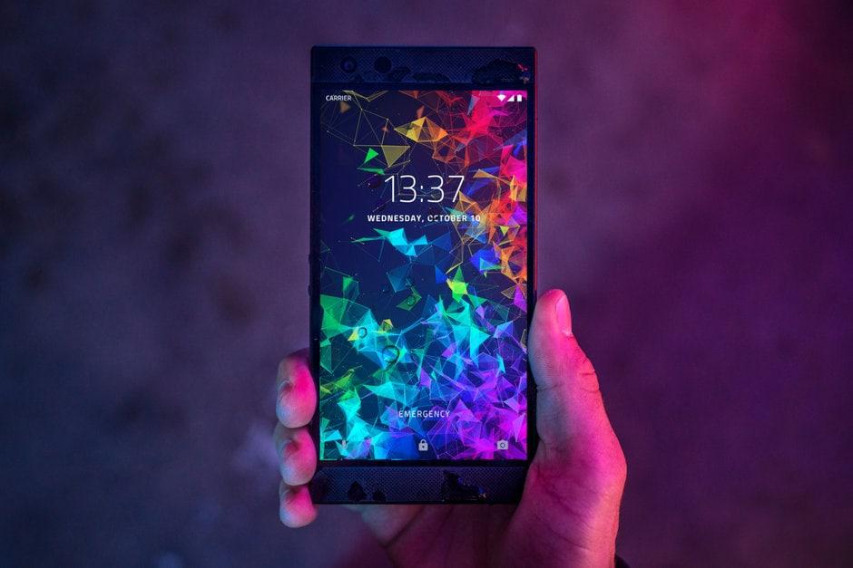 Características del Razer Phone 2